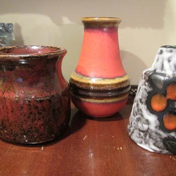 NlDionne...Matchmaker!! - Pottery