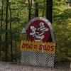 Dog N Suds sign