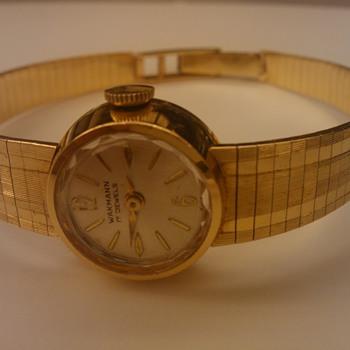 Wakmann Wonder... - Wristwatches
