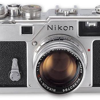 Film Cameras - Cameras