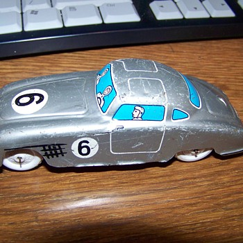 Toy Car Whats the Value? - Model Cars
