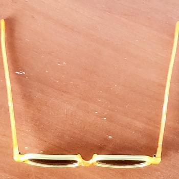 Vintage Sunglasses  - Accessories
