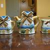 Windmill Tea Set