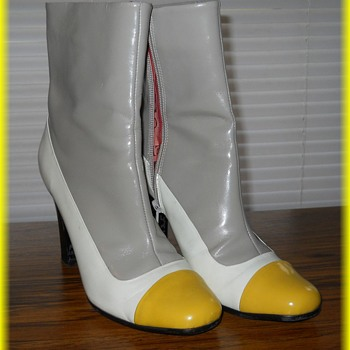 Sam Edelman Boots - Funky - Shoes