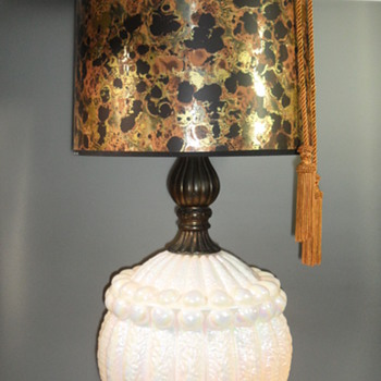 Phoenix Lamps Inc - Opalescent - 3 Way - Lamps