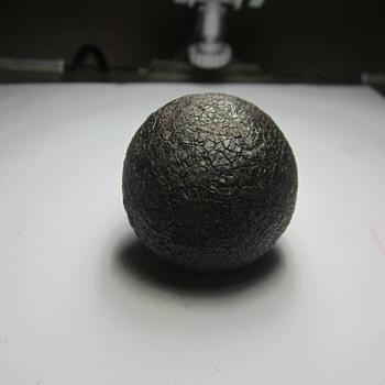 fantastic golf ball