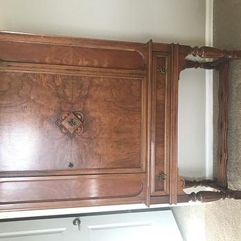 What type of furniture is this? - Furniture
