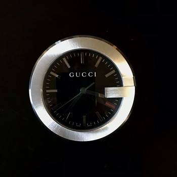GUCCI - Wristwatches