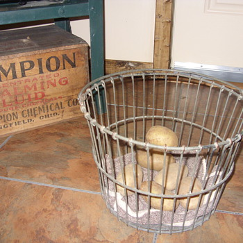 egg basket - Kitchen
