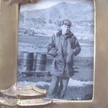 US Soldier's Photo...Korean War - Military and Wartime