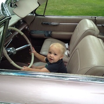 Younger all the time - Classic Cars
