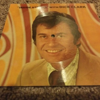 I Miss Him On New Years...Mr. Dick Clark...Special Edition... - Records
