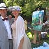 Gatsby Summer Afternoon — progam art painter