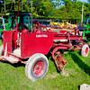 Vintage Stockland Grader