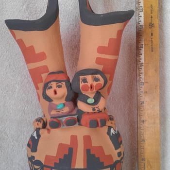 Story teller - Native American