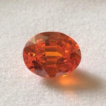 Cut stone - Fine Jewelry