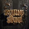 Rolling Stone Belt Buckle