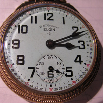 Elgin Watch