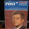 J.F.K. Post August 14, 1965