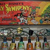 1930's Disney Silly Symphony Lights