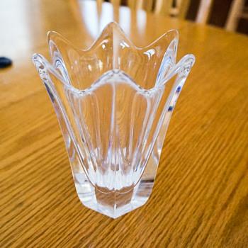 Belle by Orefors Vase - Glassware