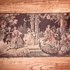 "Vintage Tapestry ""Made in Belgium"""