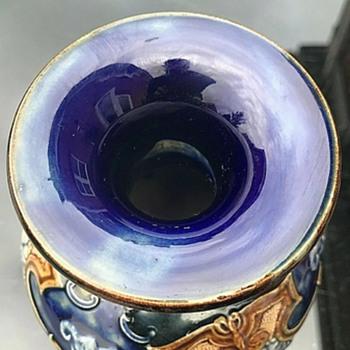 Vase - Art Nouveau