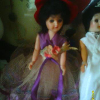 Grandmas favorite dolls - Dolls