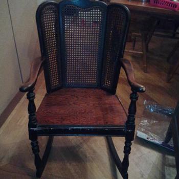 Cochran Chair Company Rocker