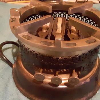 Vintage  stove - Kitchen