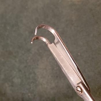 Unique scissors - Sewing
