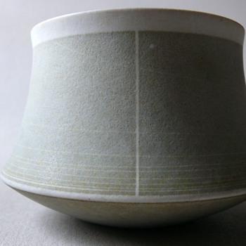 Uwe Lerch vase - Pottery