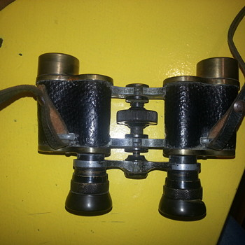 Chancellors and sons Dublin binoculars - Tools and Hardware