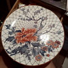 Help to identify Japanese decorative plate
