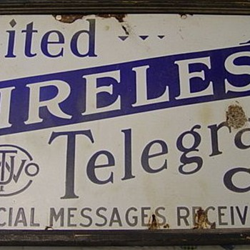 United Wireless Telegraph Co.
