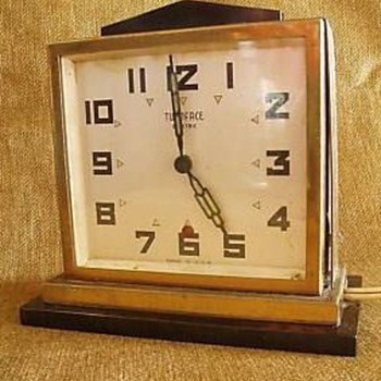 Twinface Clocks - Clocks