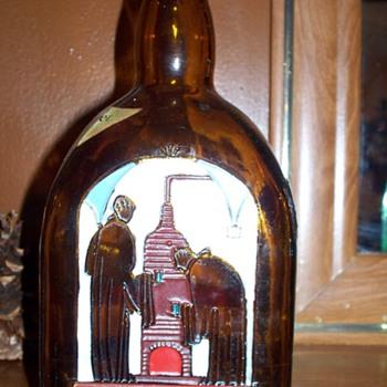 Amazing bottle...