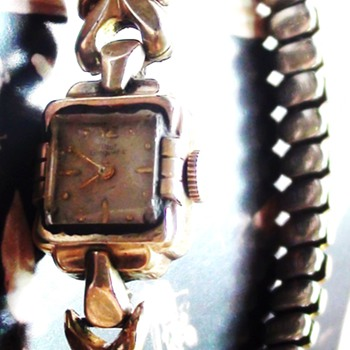 PAUL BREGUETTE 17 Jewels needs new face glass Si a collectable Item? Working - Wristwatches