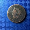 1815 large cent real or not