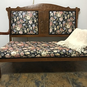 Any Information? - Furniture