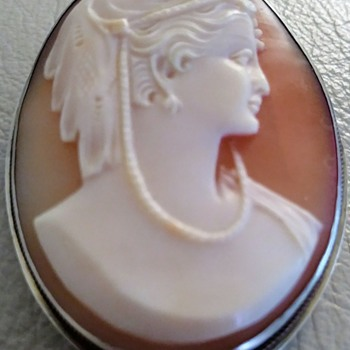 Antique Cameos Mystery - Fine Jewelry