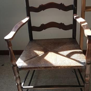Favorite Chair - Furniture