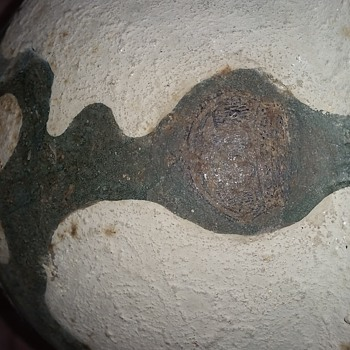 Ww2 British Helmet found in Malta