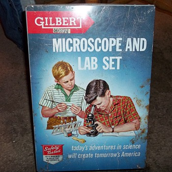 LAB KIT - Games