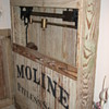 Moline Pitless Scale