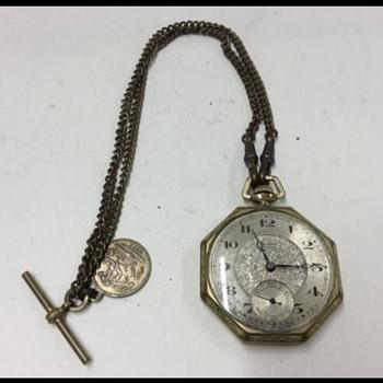 Help - Pocket Watches