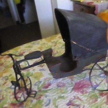 My family dust catcher - Toys