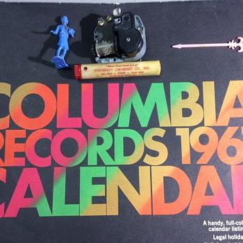 Columbia 67 - Advertising
