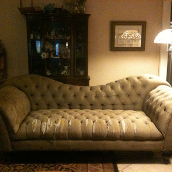 Name this sofa Please!!!