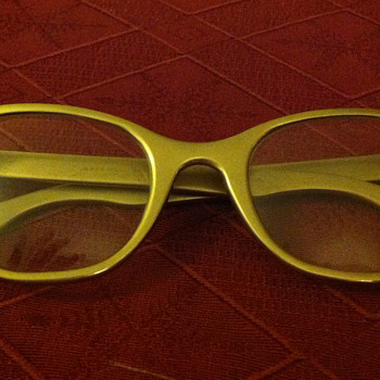 Vintage eyeglasses by Tura, Inc